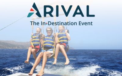 Announcing Arival: The In-Destination Event