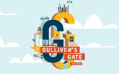 How Gulliver's Gate Built a $40 Million Attraction from Scratch