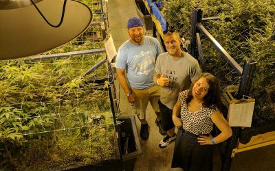 My 420 Tours is Trailblazing in the Country's Smoking Hot, New Travel Sector