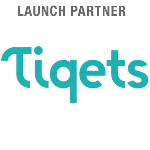 ~Tiqets - Launch Partner
