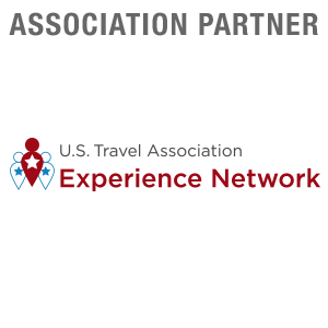 zz U.S. Travel Association Experience Network - Association Partner