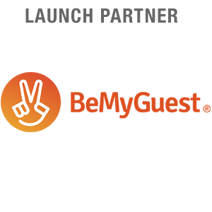 ~BeMyGuest - Launch Partner