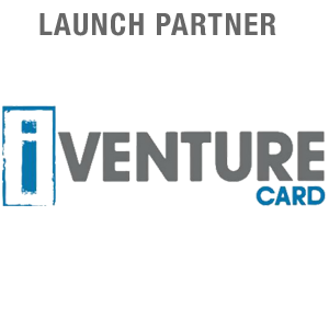 ~2 iVenture Card - Launch Partner