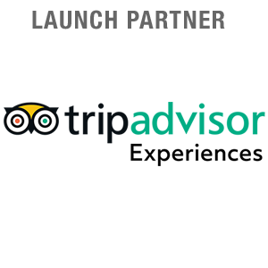 ~3 TripAdvisor Experiences - Launch Partner