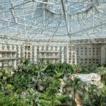 St. Augustine Atrium