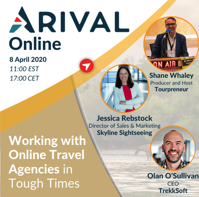 Workshop: Working with Online Travel Agencies