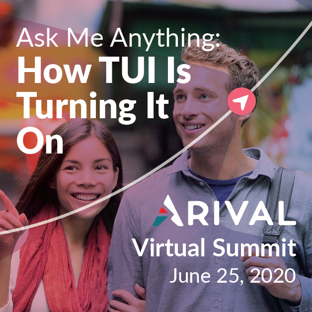 How TUI Is Turning It On