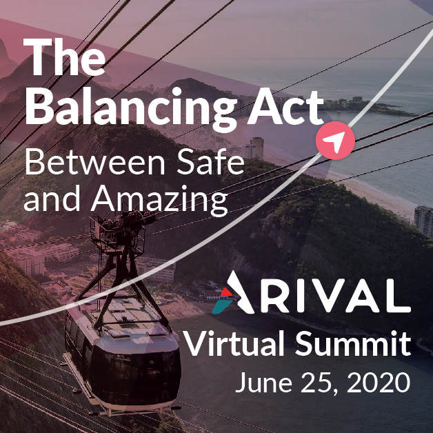Balancing Between Safe & Amazing