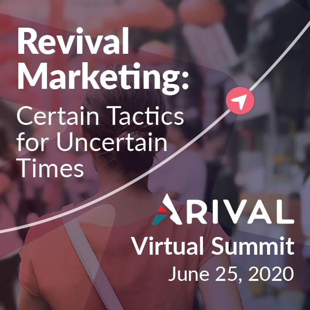Revival Marketing: Certain Tactics for Uncertain Times