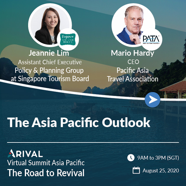 The Asia Pacific Outlook