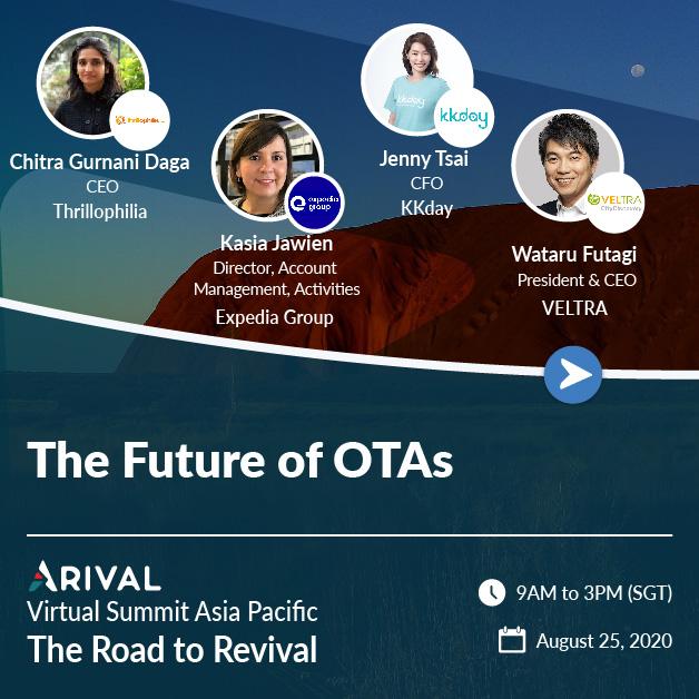 The Future of OTAs
