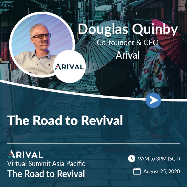 Keynote: The Road to Revival