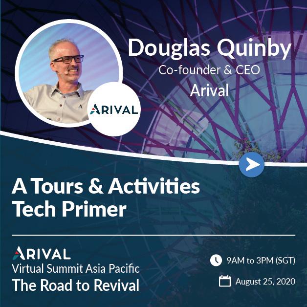 A Tours & Activities Tech Primer
